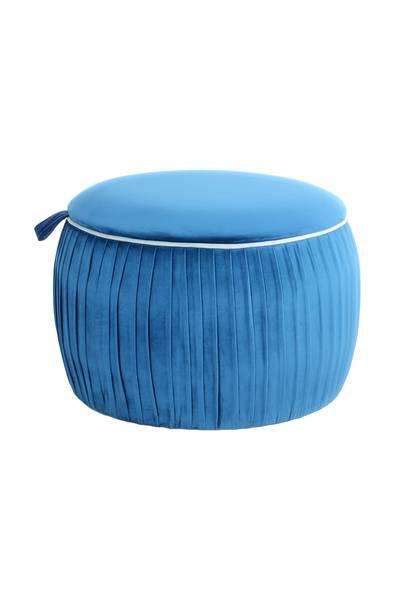 Hocker 110 blau »Adoree«