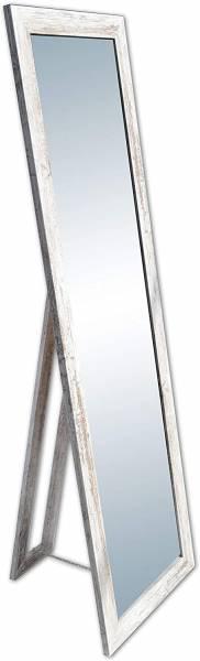 Standspiegel vintage holz,160x50