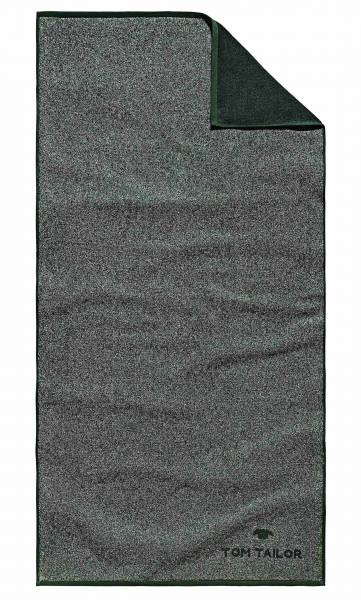 Handtuch Frottier forest 50x100
