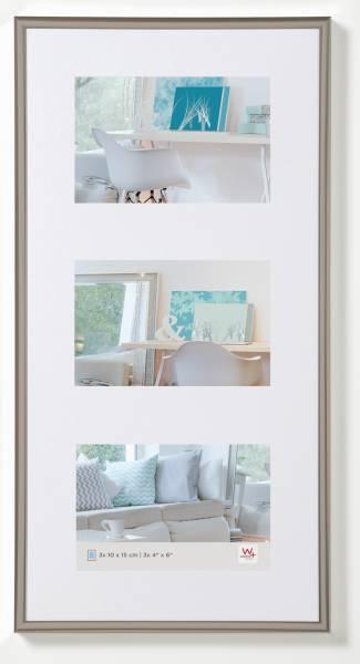 Galerierahmen stahl 3er 10x15, »New Lifestyle«
