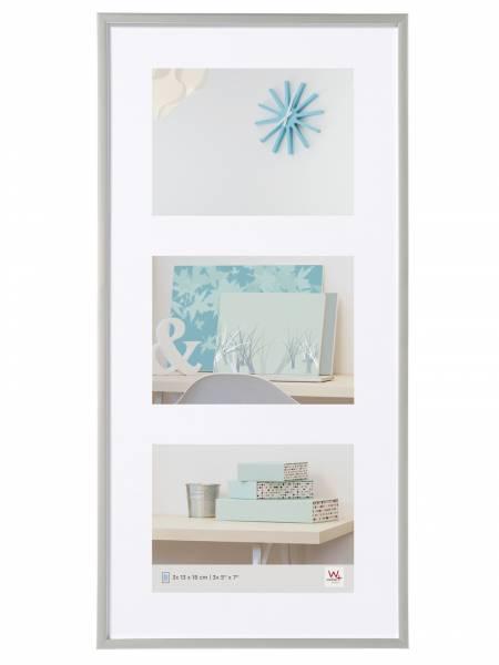 Galerierahmen silber 3er 13x18, »New Lifestyle«