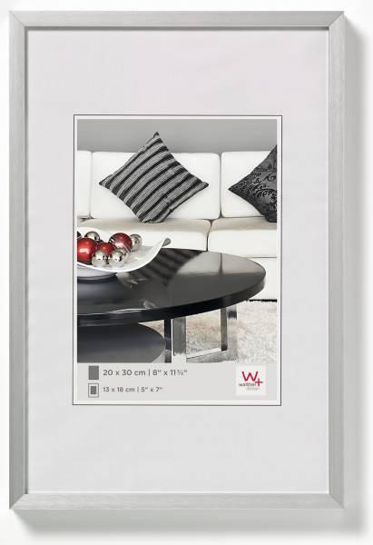 Aluminiumrahmen silber 18x24, »Chair«