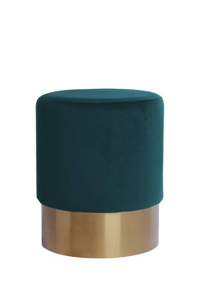 Hocker 110 grün »Nano«