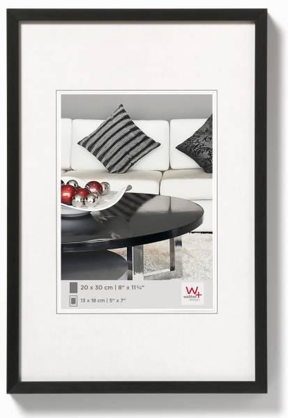 Aluminiumrahmen schwarz 15x20, »Chair«