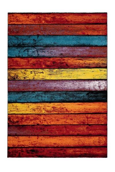 Designer-Teppich rainbow »Thailand«