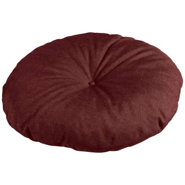 Bodenkissen 85 cm rot »Bodenkissen«